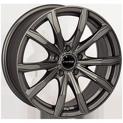 Диски - Zorat Wheels 4408 EM-M