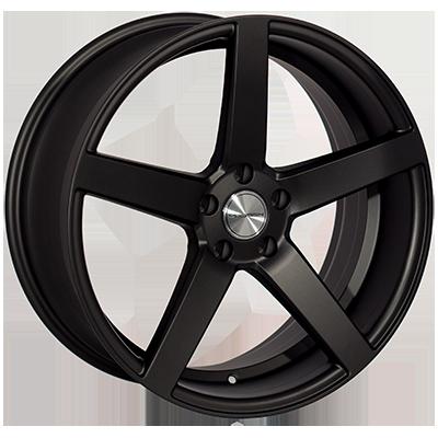 Диски - Zorat Wheels 9135 EM-M