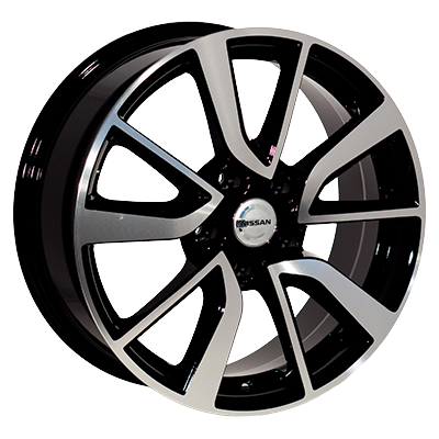 Диски - Zorat Wheels D5147 MB