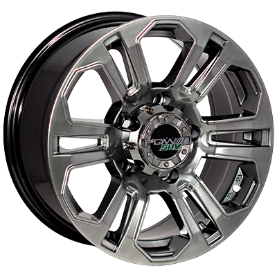Диски - Zorat Wheels D6032 HB