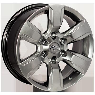 Диски - Zorat Wheels D6045 HB