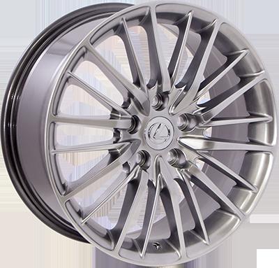 Диски - Zorat Wheels D9026 HB