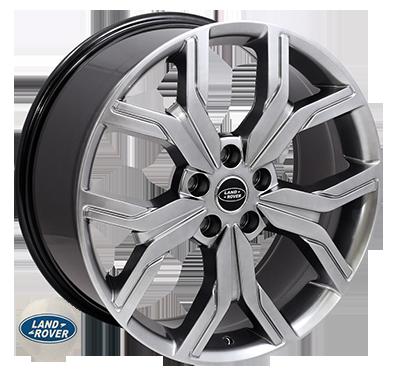 Диски - Zorat Wheels LA5214 HB