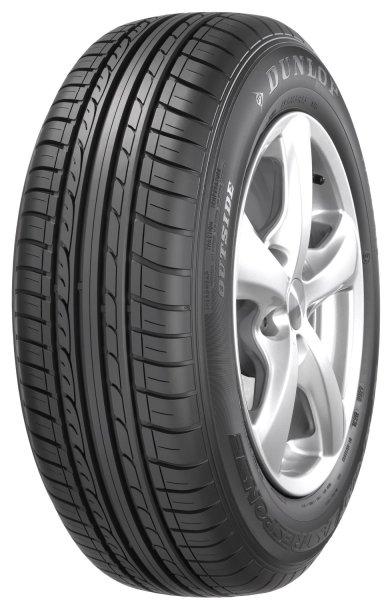 Шины - Dunlop SP Sport Fastresponse