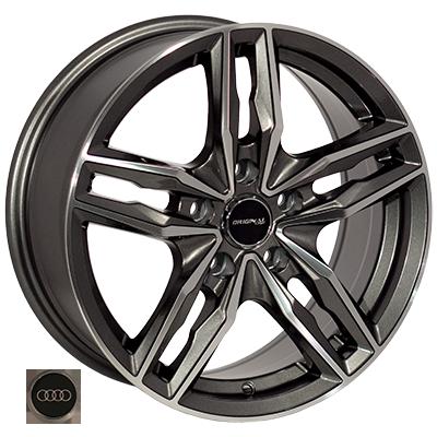 Диски - Zorat Wheels 2788 MKP