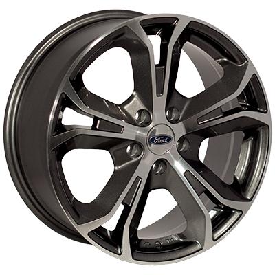 Диски - Zorat Wheels 7374 MKP