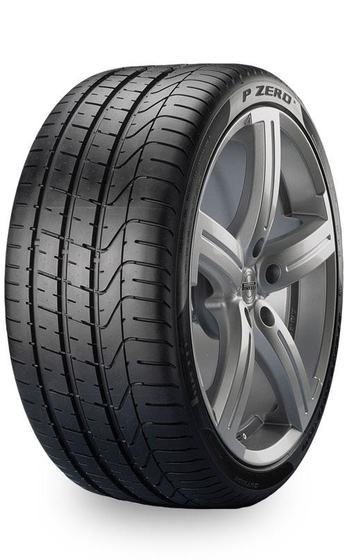 Шины - Pirelli PZero