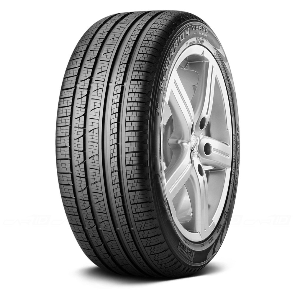Шины - Pirelli Scorpion Verde All Season