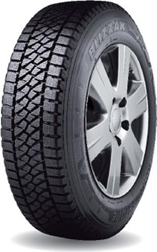 Шины - Bridgestone Blizzak W995