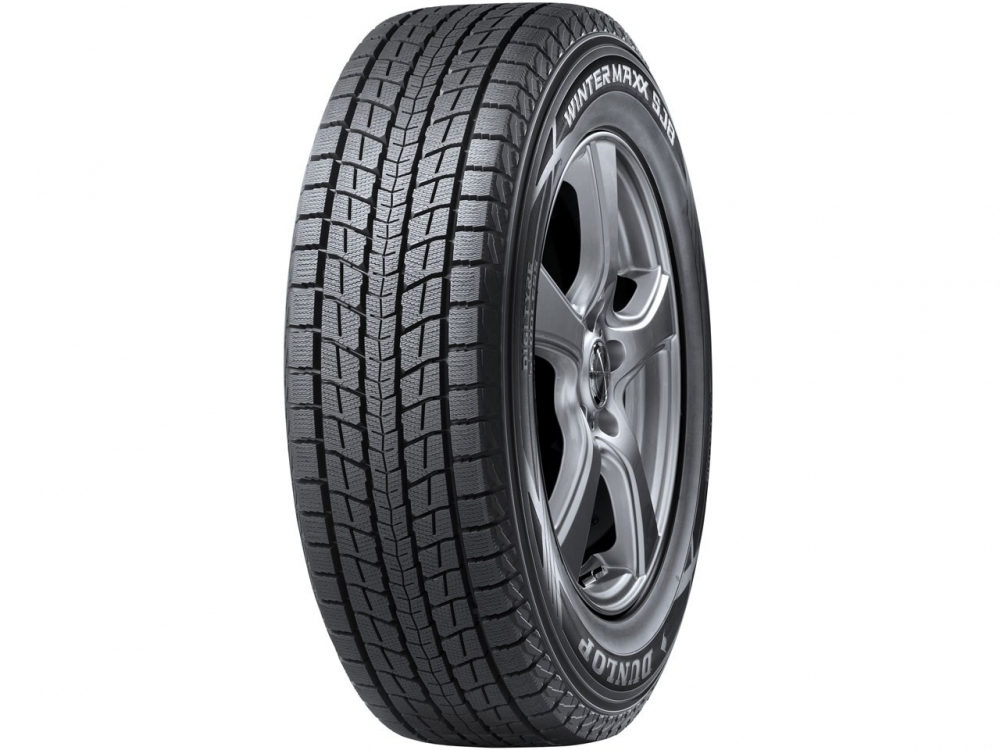 Шины - Dunlop Grandtrek SJ8