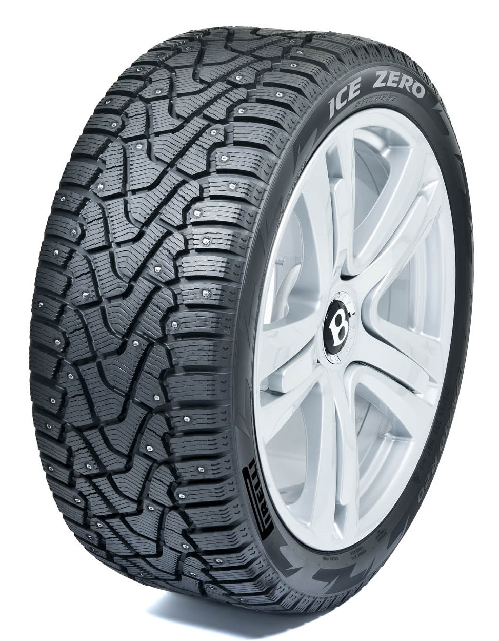 275/50R20 шип 113T Ice Zero XL Pirelli