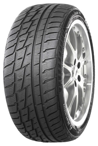 215/60R17 96H MP92 Sibir Snow SUV Matador