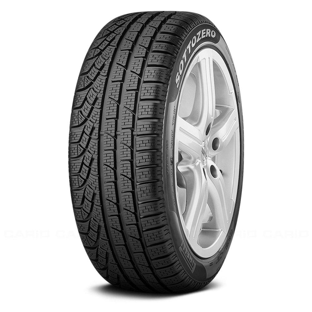 Шины - Pirelli Winter Sottozero 2