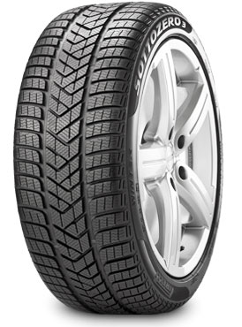Шины - Pirelli Winter Sottozero 3