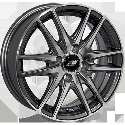 Диски - Zorat Wheels 4410 MKP