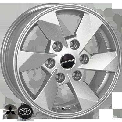 Диски - Zorat Wheels 7756 SL