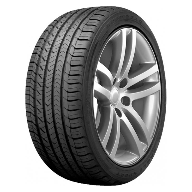 Шины - GoodYear Eagle Sport TZ