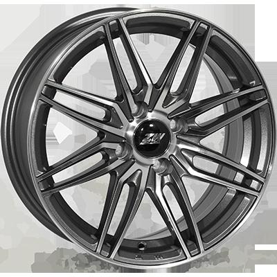Диски - Zorat Wheels 2806 MKP