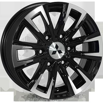 Диски - Zorat Wheels 4413 BP