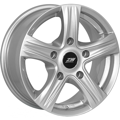 Диски - Zorat Wheels 7330 SIL