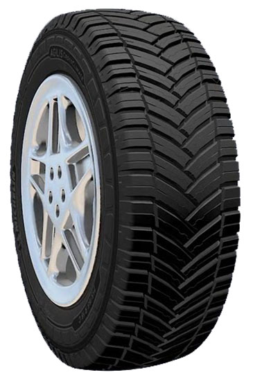 Шины - Michelin Agilis Crossclimate