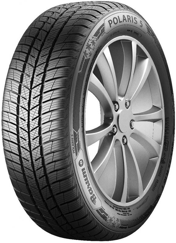 215/55R17 98V Polaris 5 Barum