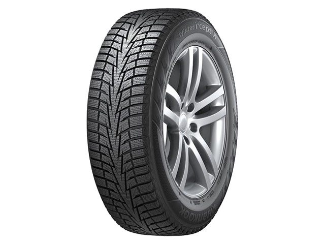 Шины - Hankook Winter I Cept X RW10