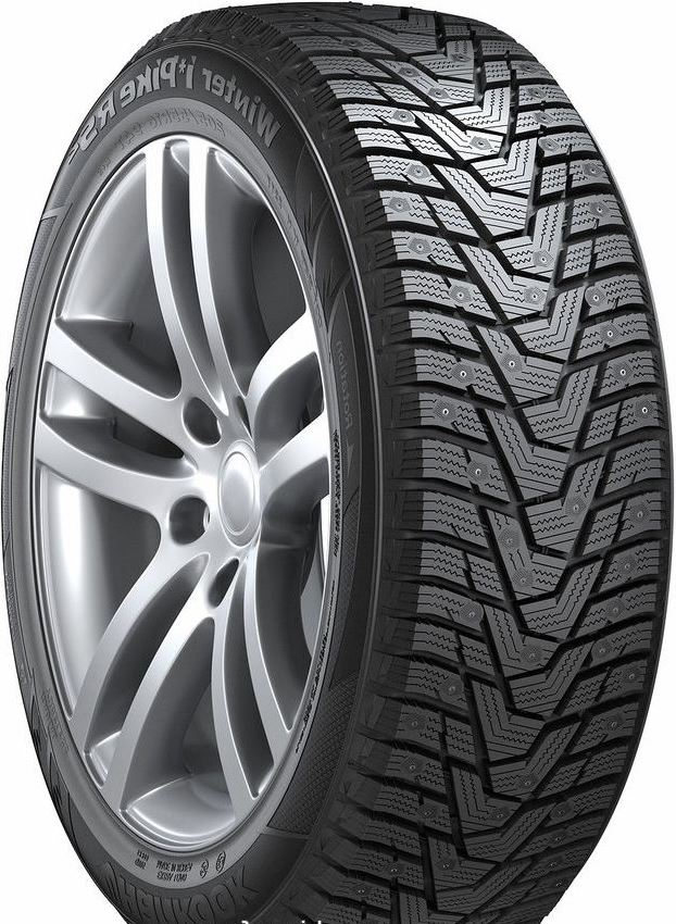 195/70R14 под/шип 91T Winter I pike RS2 W429 Hankook