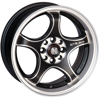 Диски - Zorat Wheels 395 BPM