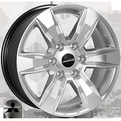 Диски - Zorat Wheels 7768 HS