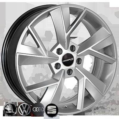 Диски - Zorat Wheels 7857 HS