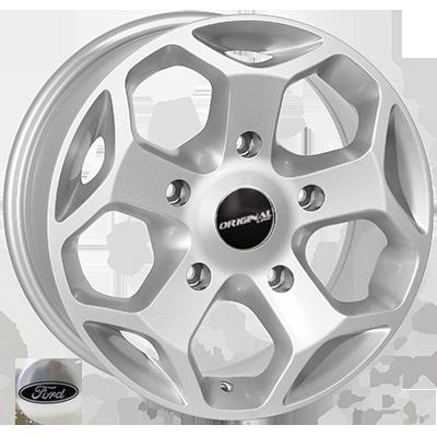 Диски - Zorat Wheels BK401 S