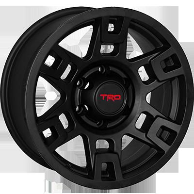 Диски - Zorat Wheels D6082 UB