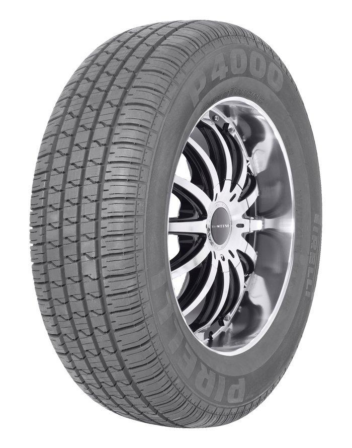 Шины - Pirelli P4000