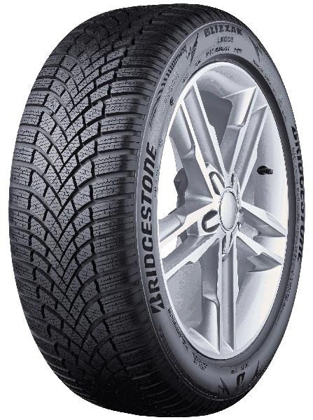 Шины - Bridgestone Blizzak LM005