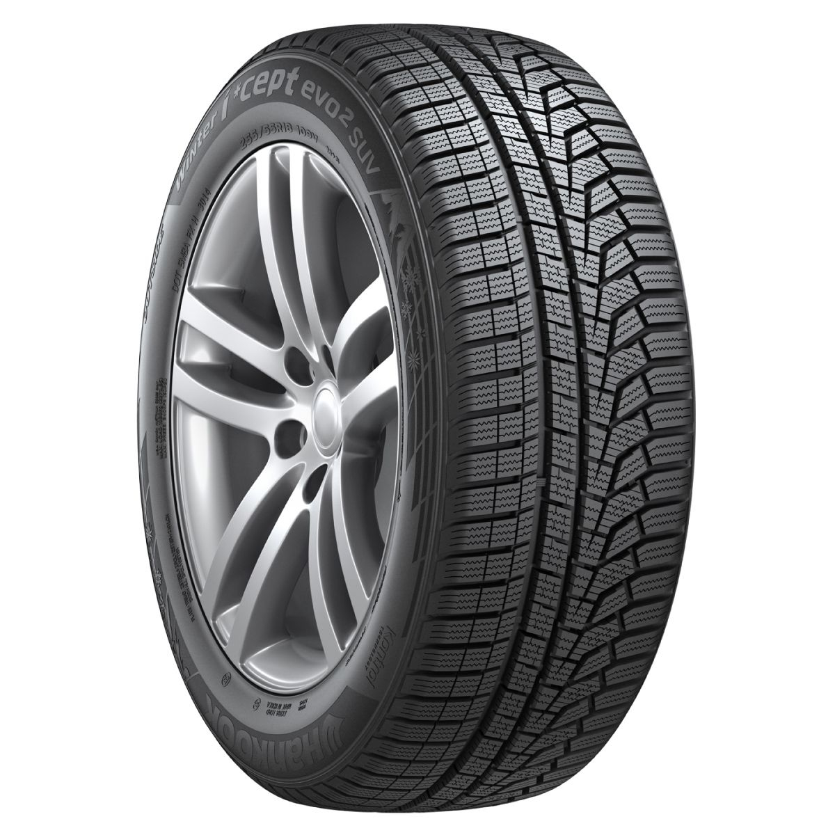 Шины - Hankook Winter I cept EVO2 SUV W320A
