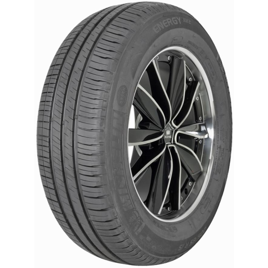 Шины - Michelin Energy XM2 +