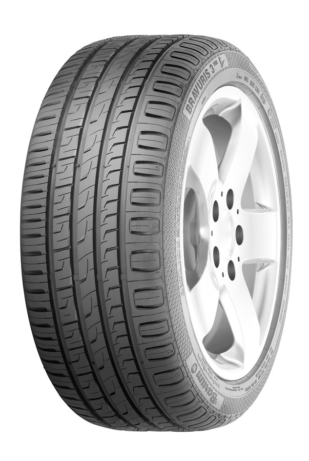 225/50R17 98V Bravuris 3 HM XL Barum FR