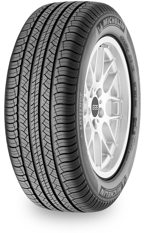235/60R17 102V Latitude Tour HP Michelin
