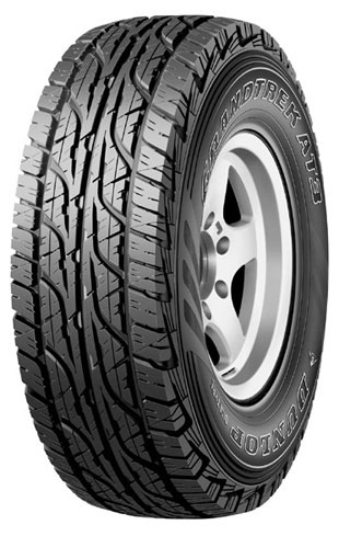 245/70R16 111T Grandtrek AT-3 XL Dunlop
