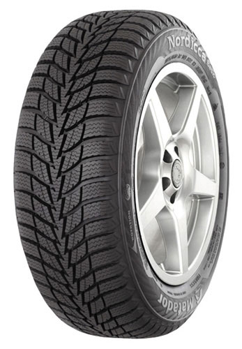 155/70R13 75T MP 52 Nordicca Basic Matador