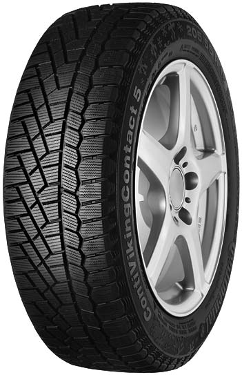 215/55R16 97T ContiWikingContact 5 XL Continental