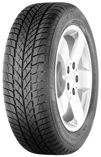 205/55R16 94H EuroFrost 5 XL Gislaved