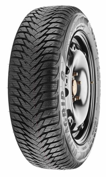 185/55R15 82T Ultra Grip 8 GoodYear