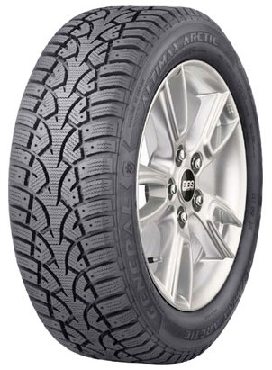 215/45R17 под/шип 87Q Altimax Arctic General