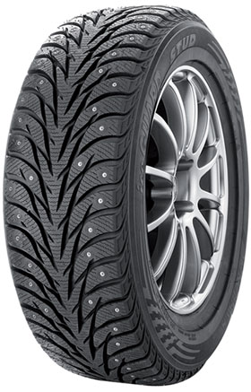 215/55R18 Шип 95T Ice Guard IG35 Yokohama