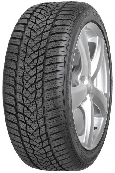 225/55R16 95H Ultra Grip Performance 2 GoodYear