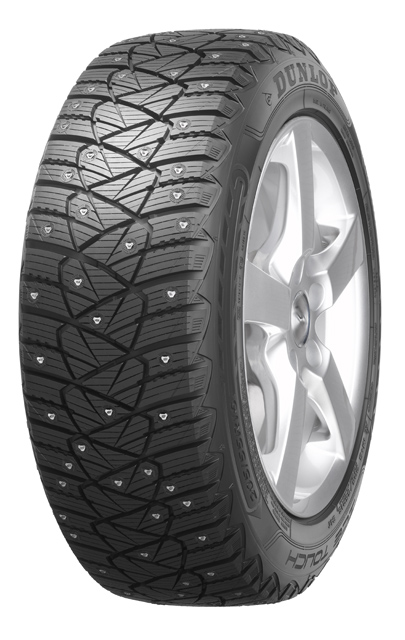 195/65R15 шип 91T IceTouch Dunlop