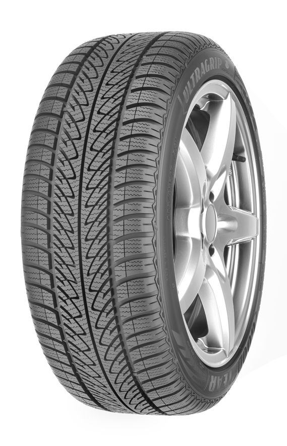 225/45R18 95V Ultra Grip 8 Performance XL GoodYear