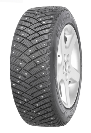 215/55R16 шип 97T Ultra Grip Ice Arctic XL GoodYear